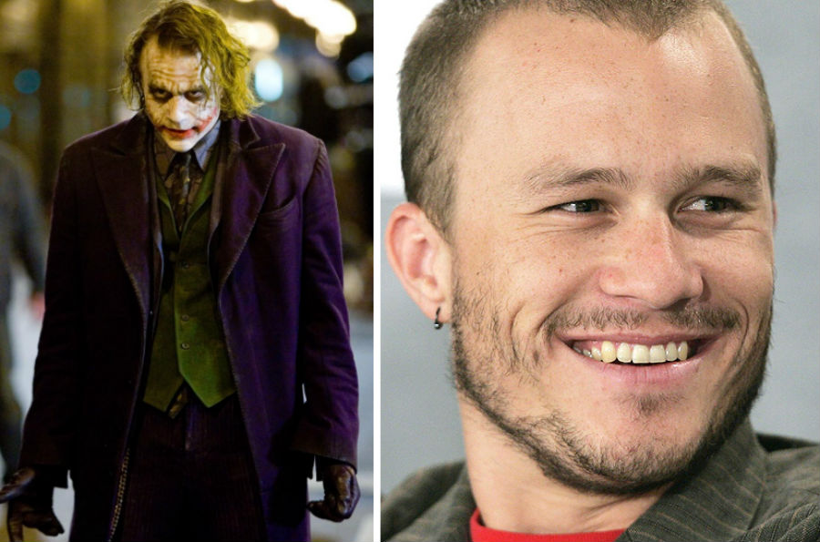 On-Screen Villains Who Are Really Sweet Guys In Real Life | ZestRadar