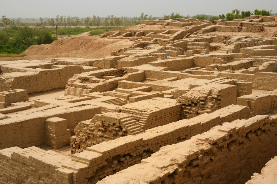 The Lost Civilization Of The Indus Valley, 1500 BC | Brain Berries