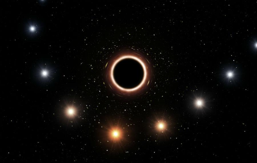 How big is a black hole? | Brain Berries