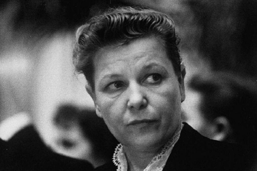 Екатерина Фурцева | великие женщины в истории СССР | Brain Berries