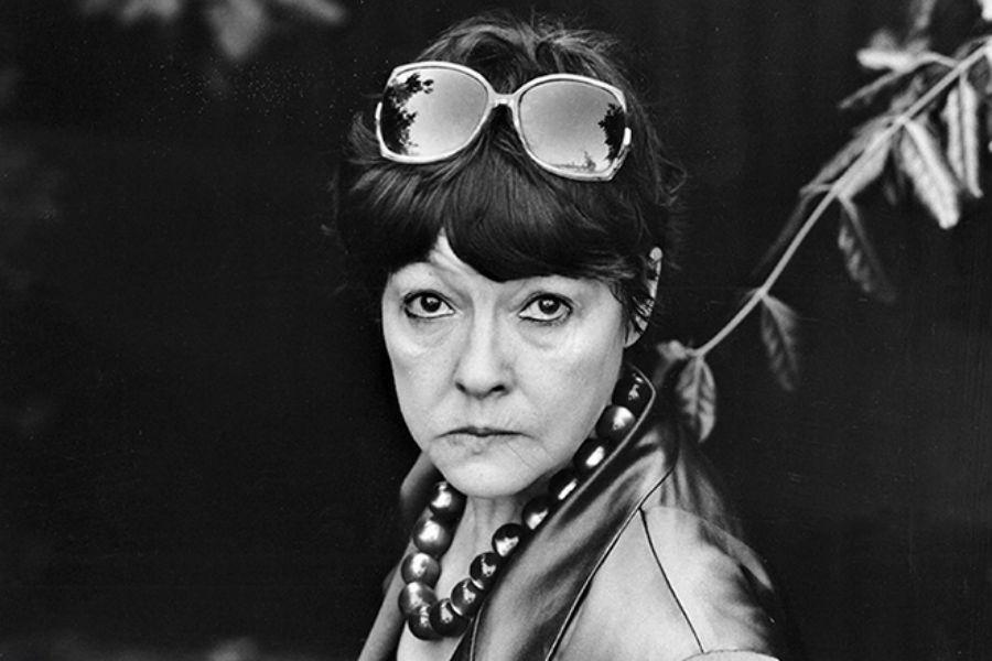 Белла Ахмадулина | великие женщины в истории СССР | Brain Berries