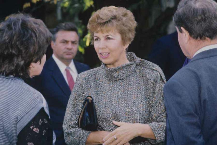 Раиса Горбачева |  великие женщины в истории СССР | Brain Berries