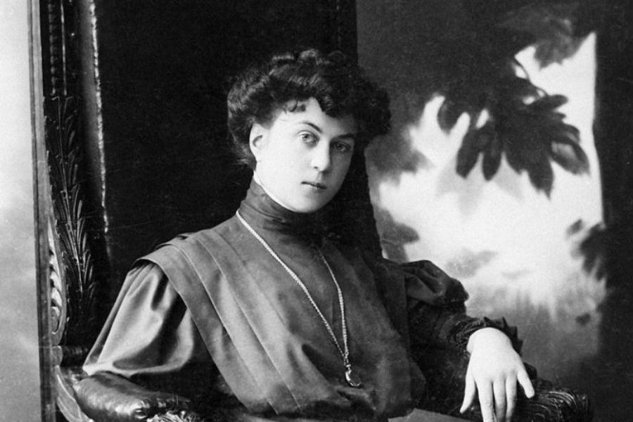 Александра Коллонтай |  великие женщины в истории СССР | Brain Berries