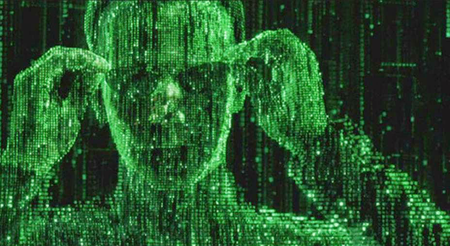 We're living inside the Matrix and aliens are not allowed |  11 Theories On Why Aliens Keep Avoiding Us | BrainBerries