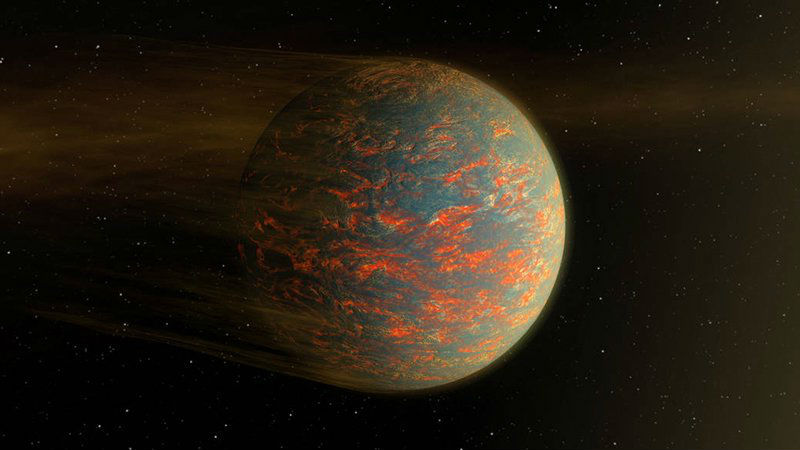 They are trapped on Super-Earths |  11 Theories On Why Aliens Keep Avoiding Us | BrainBerries