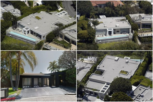 $5 Million Mansion | 8 Awesome but Ridiculously Expensive Things Bought by Keanu Reeves Brain Berries