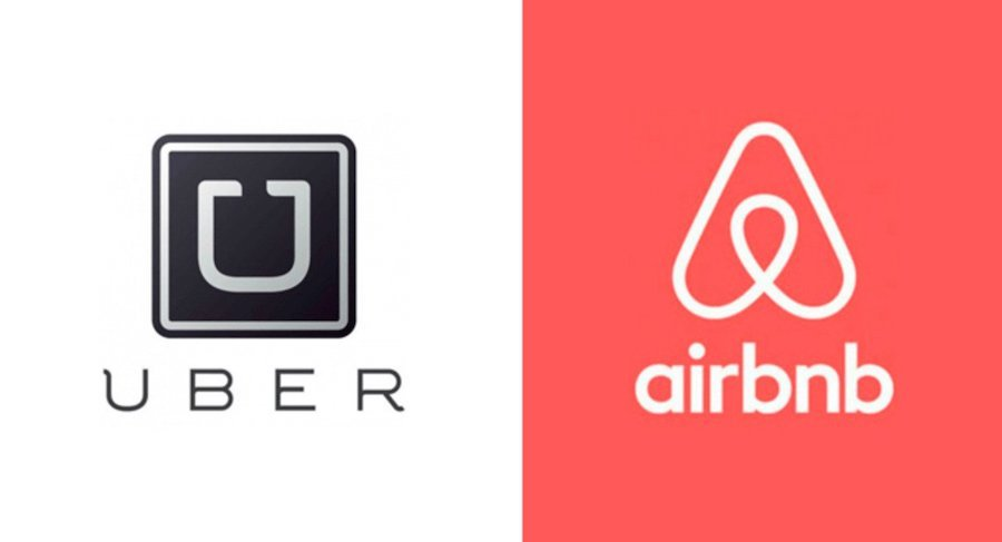 AirBNB and Uber | 10 Simple Product Ideas that Made their Creators Millionaires | Brain Berries