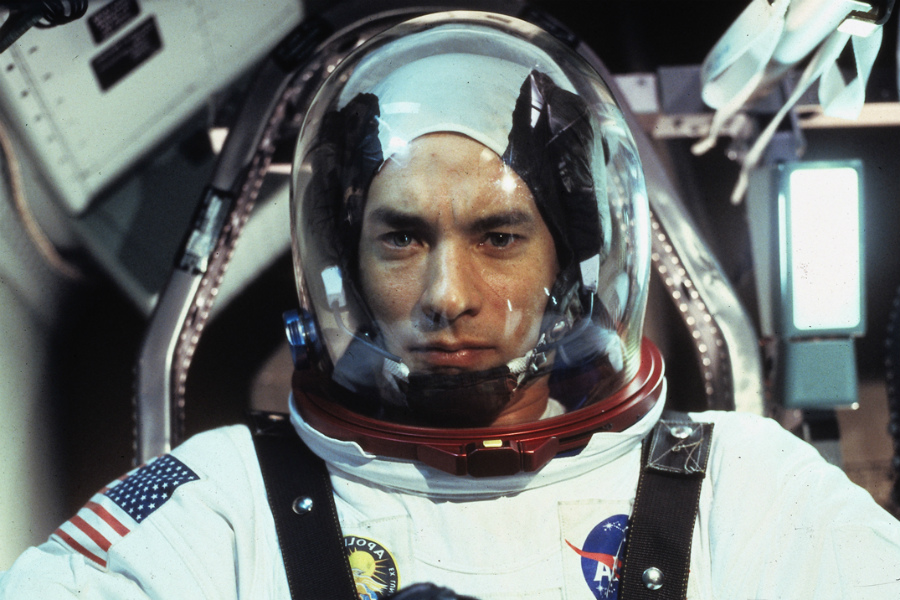Apollo 13 | The 10 Best Space-Themed Movies Of All Times | ZestRadar