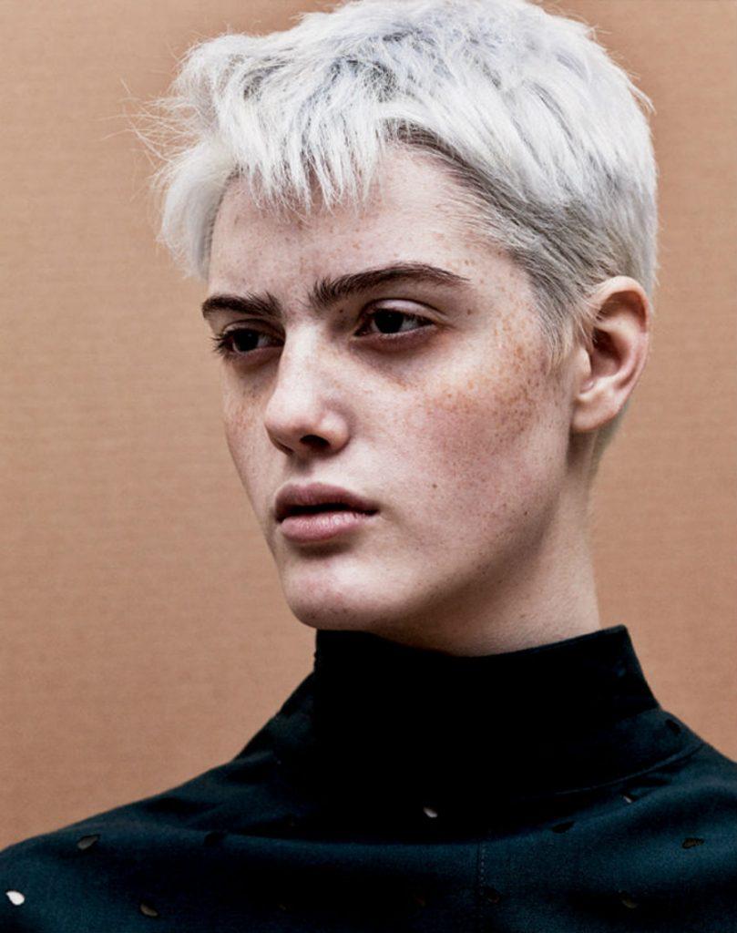 Casil Mcarthur | 9 Most Beautiful Transgender Models You Should Know About | ZestRadar