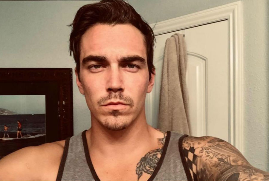 Clark James Gable | 12 Young Celebs Who Died In 2019 | Brain Berries