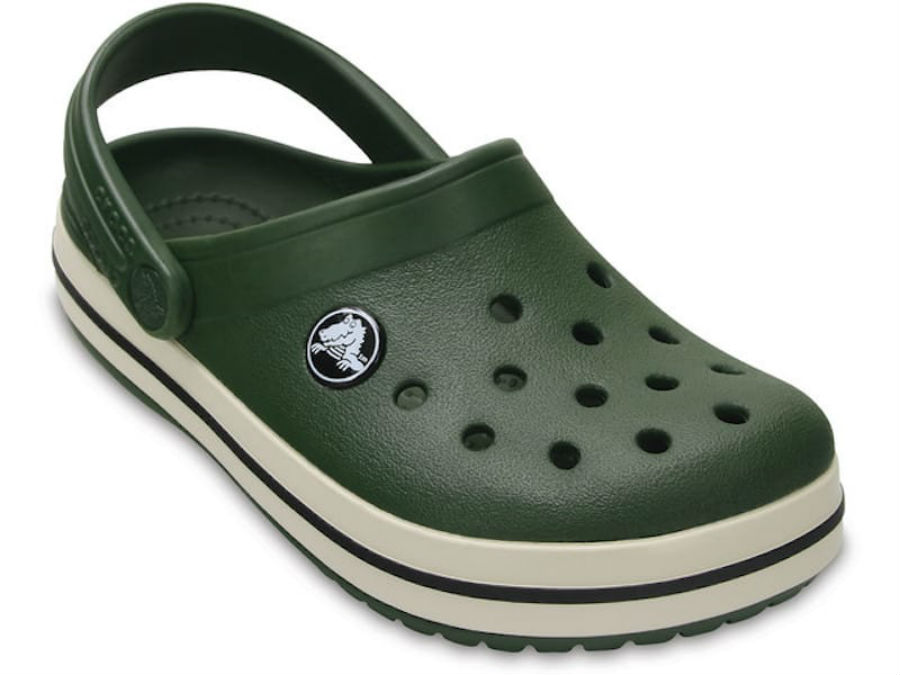 Crocs | 10 Inventions That Make Us Question Humanity | BrainBerries