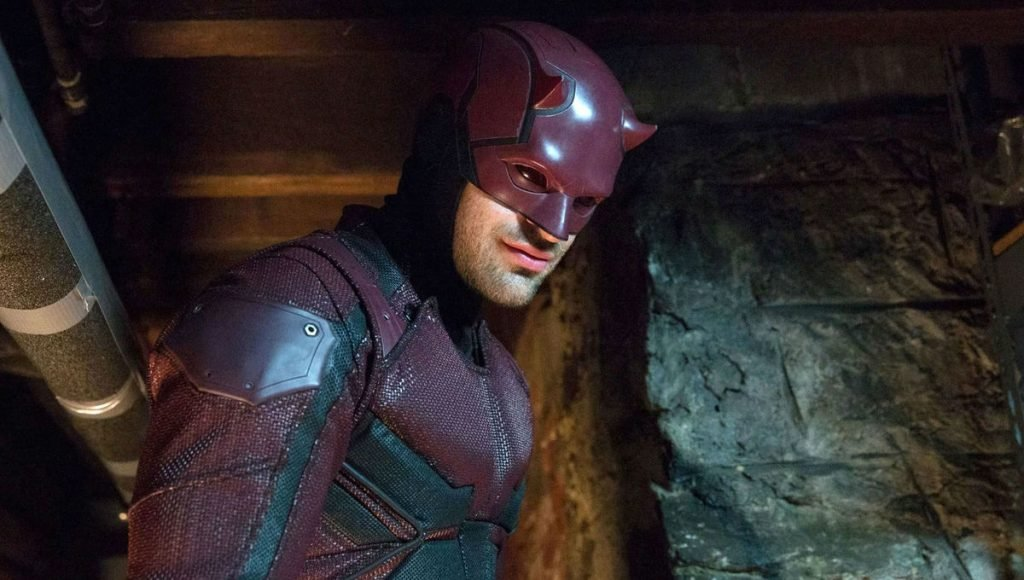 Daredevil | 7 Superheroes Who Have Never Died | Zestradar