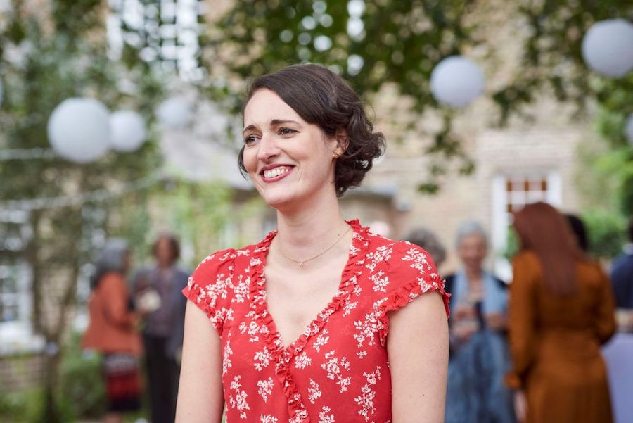 Fleabag  | Top 10 TV Characters Destined to be Iconic | Brain Berries