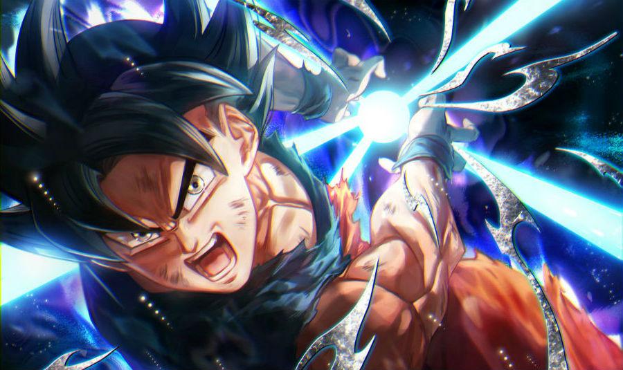 Goku – Dragon Ball   BrainBerries