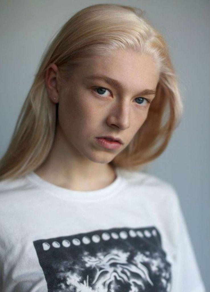 Hunter Schafer | 9 Most Beautiful Transgender Models You Should Know About | ZestRadar