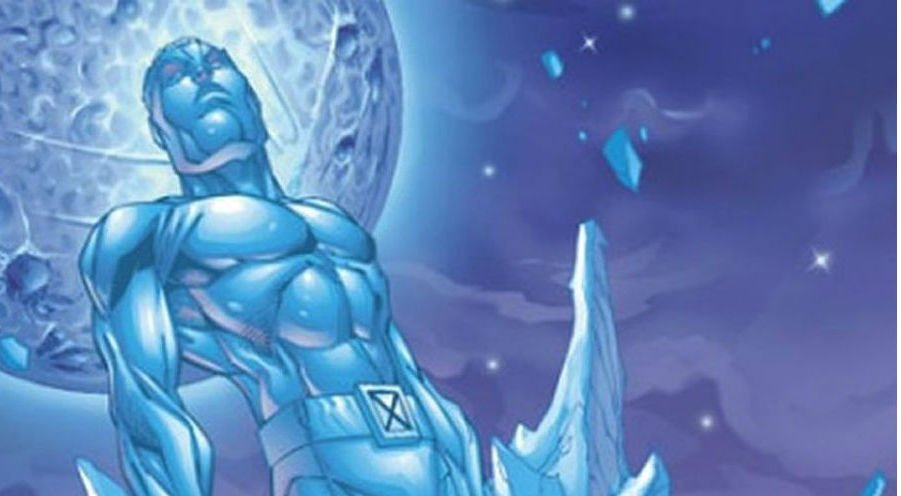 Iceman | 7 Superheroes Who Have Never Died | Zestradar
