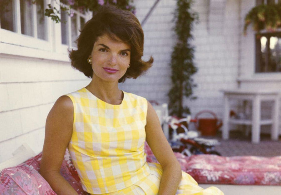 Jacqueline Kennedy  | US Most Beautiful First Ladies  | ZestRadar