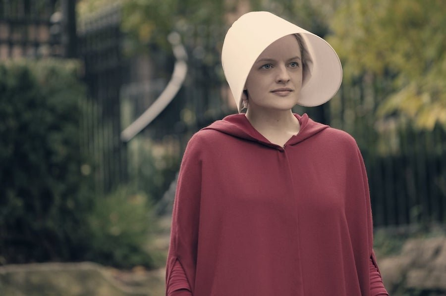 Offred — The Handmaid's Tale | Top 10 TV Characters Destined to be Iconic | Brain Berries