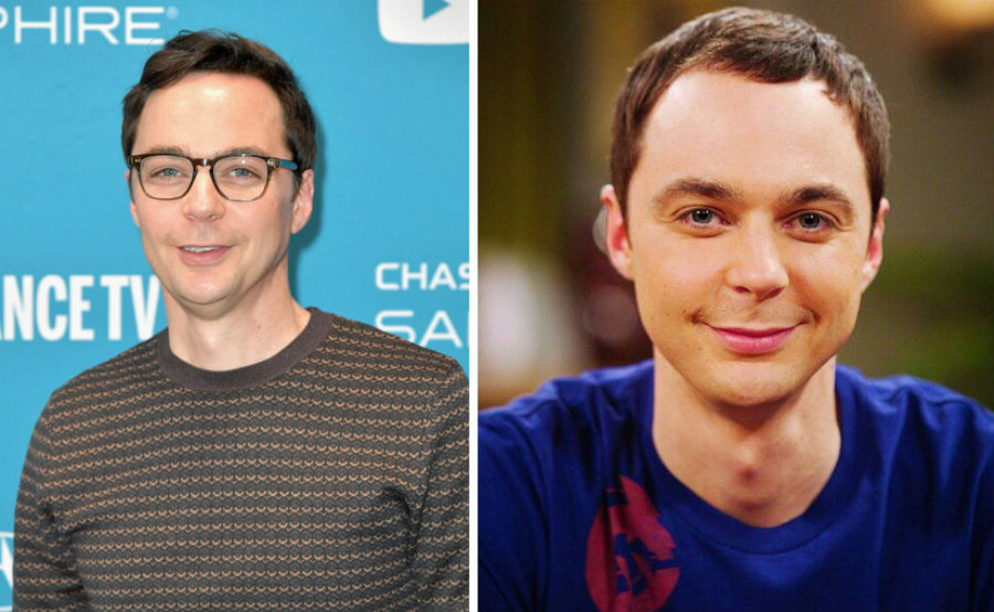 Jim Parsons – Sheldon Cooper | 9 Amazing Actors That Will Always Be Known for that One Role | Brain Berroes