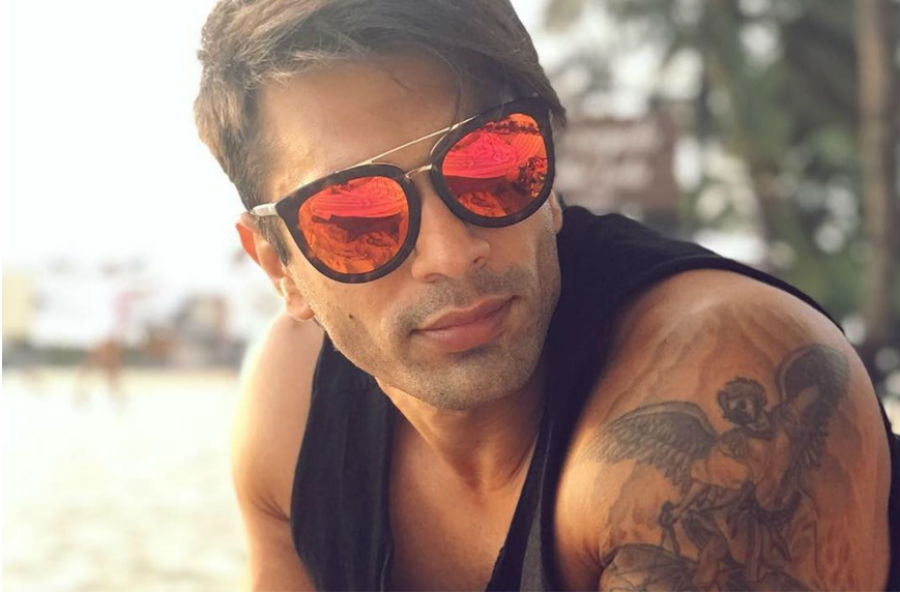 Karan Singh Grover |  Top 10 Most Beautiful Indian TV Celebrities | ZestRadar