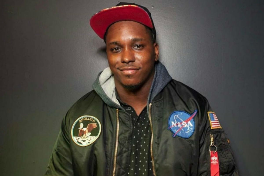 Kevin Barnett | 12 Young Celebs Who Died In 2019 | Brain Berries