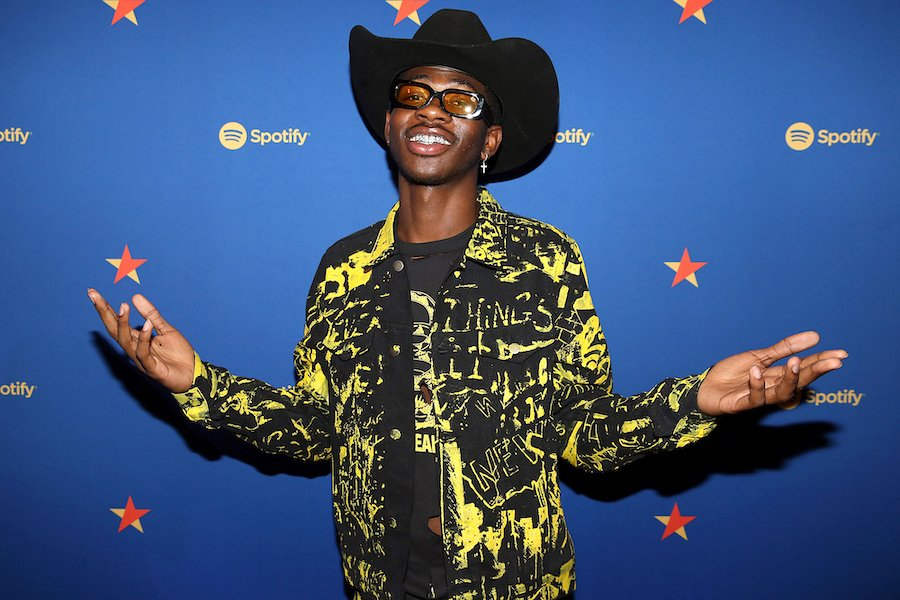 Country Music Television Awards | Lil Nas X Is About to Beat a World Record | BrainBerries