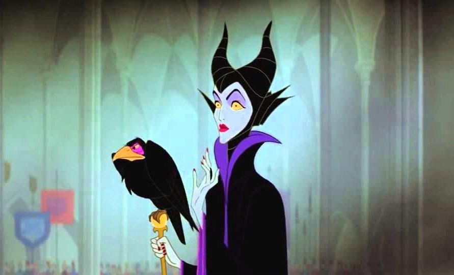 Maleficent, Sleeping Beauty | Greatest Disney Female Villains | Brain Berries