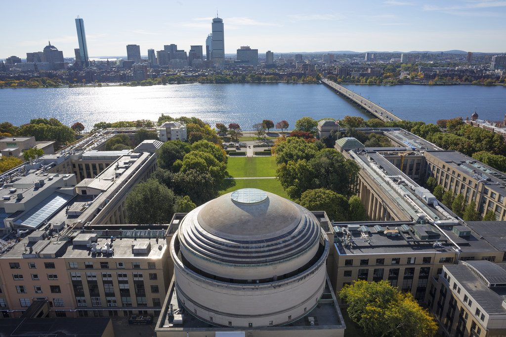 Massachusetts Institute of Technology | 7 Richest Universities in the World | Brain Berries
