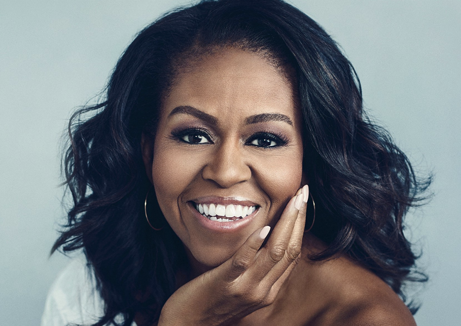 Michelle Obama | US Most Beautiful First Ladies  | ZestRadar