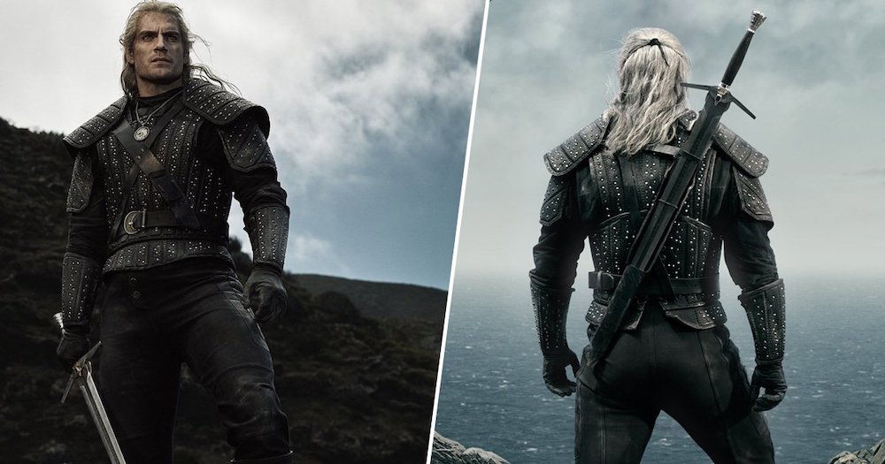 Big plans | 6 Things You Need To Know About Netflix's the Witcher | ZestRadar