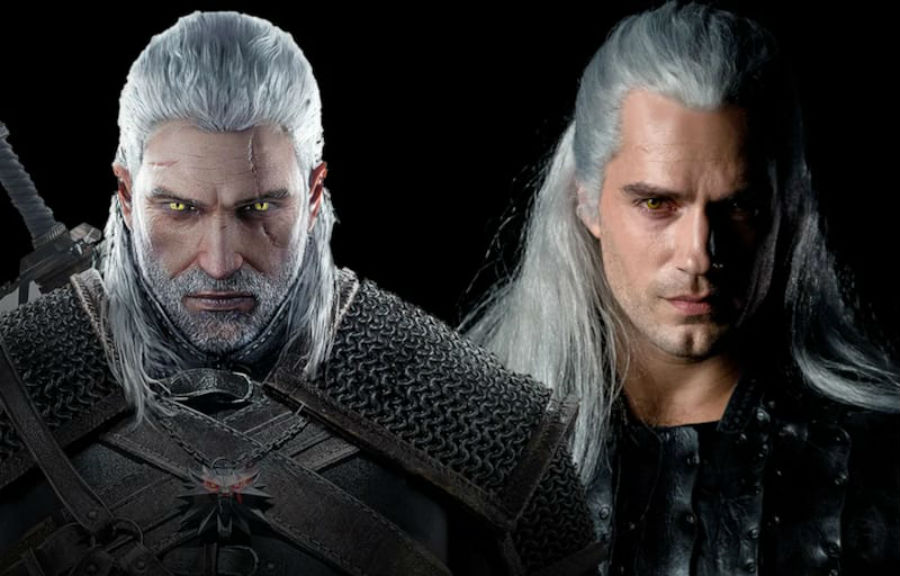 Character update | 6 Things You Need To Know About Netflix's the Witcher | ZestRadar