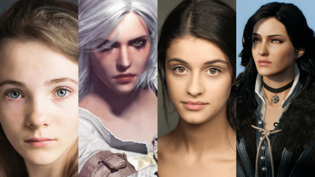 Strong women | 6 Things You Need To Know About Netflix's the Witcher | ZestRadar