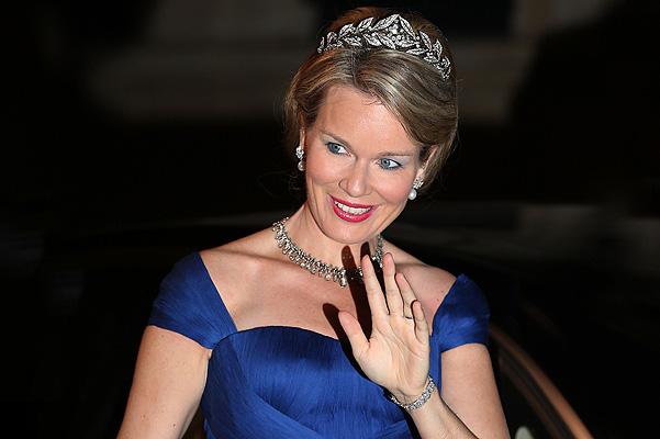 Матильда, королева Бельгии | Zestradar