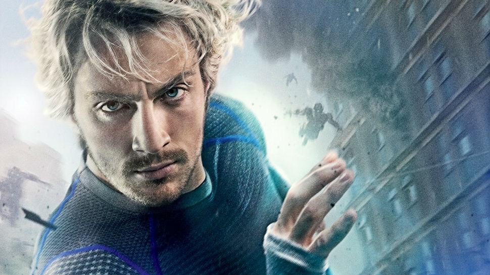 Quicksilver | 7 Superheroes Who Have Never Died | Zestradar