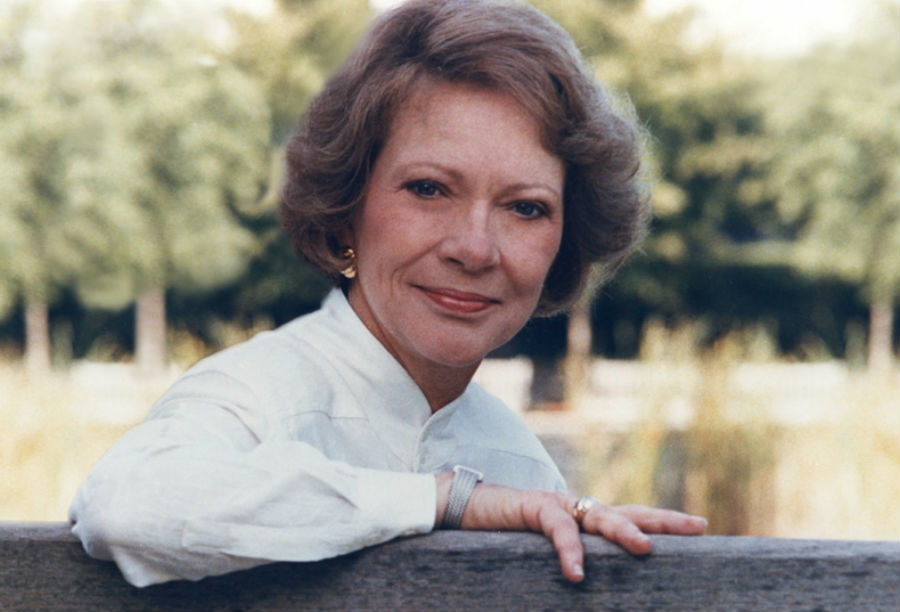 Rosalynn Carter  | US Most Beautiful First Ladies  | ZestRadar
