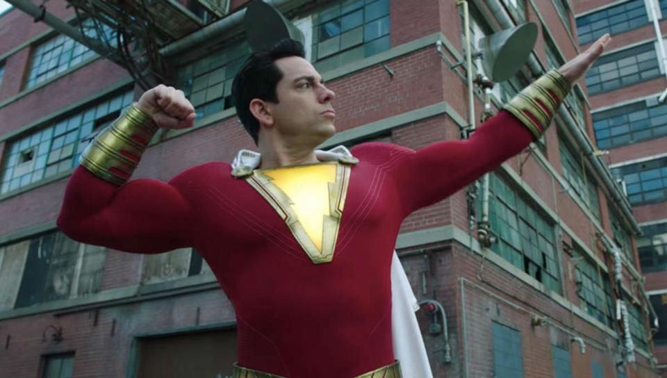 Shazam   7 Superheroes Who Have Never Died   Zestradar