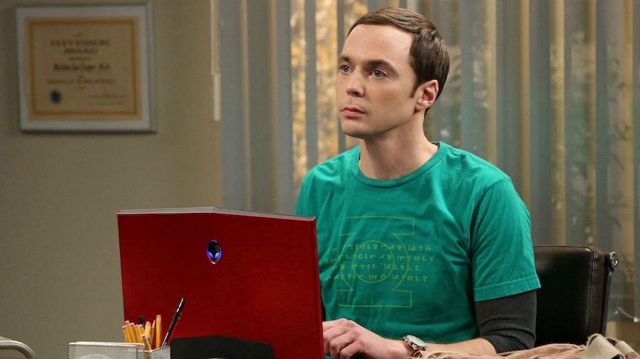 Sheldon — Big Bang Theory | Top 10 TV Characters Destined to be Iconic | Brain Berries