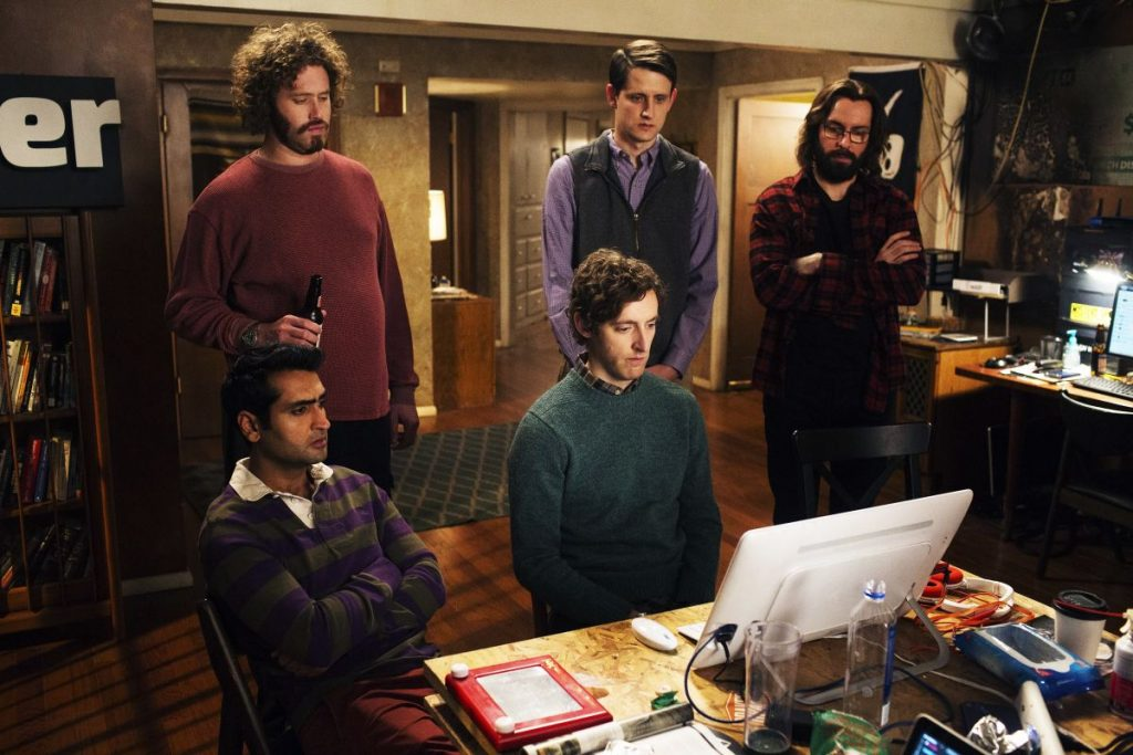 Silicon Valley | 10 Best HBO Series of All Time | Brain Berries