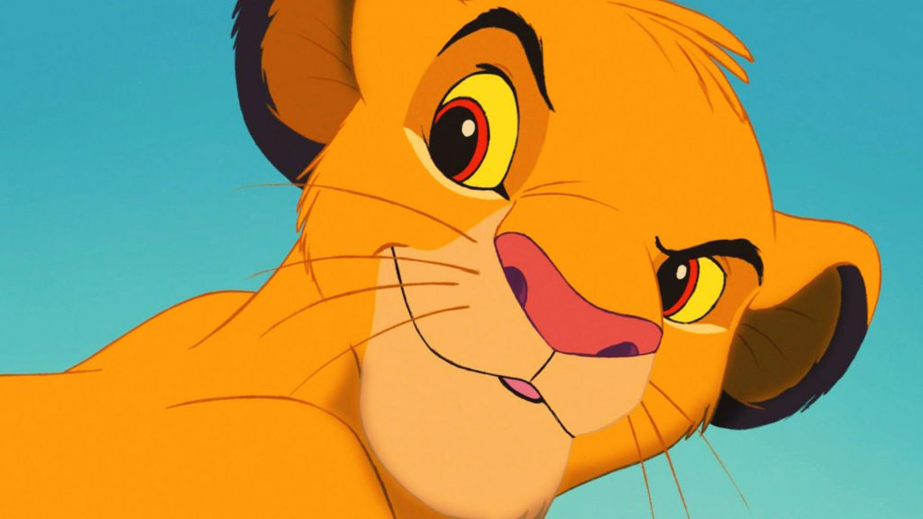 Simba | 6 Disney Characters Who Are Actually The Villain | ZestRadar