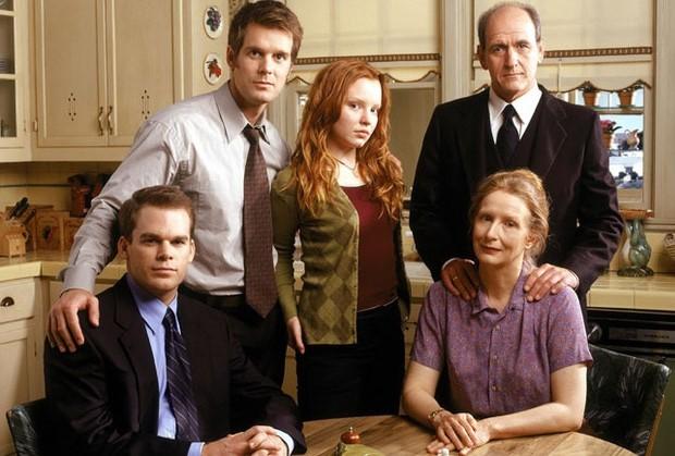 Six Feet Under | 10 Best HBO Series of All Time | Brain Berries