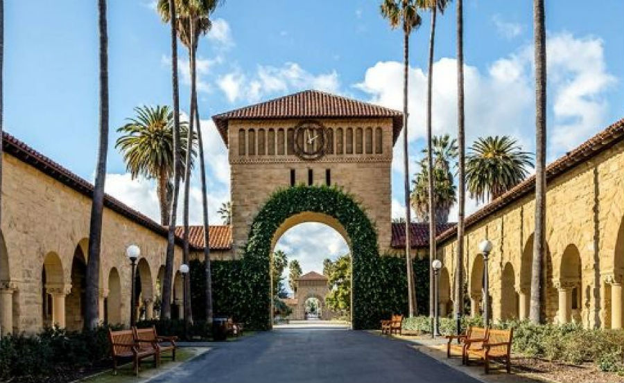 Stanford University | 7 Richest Universities in the World | Brain Berries