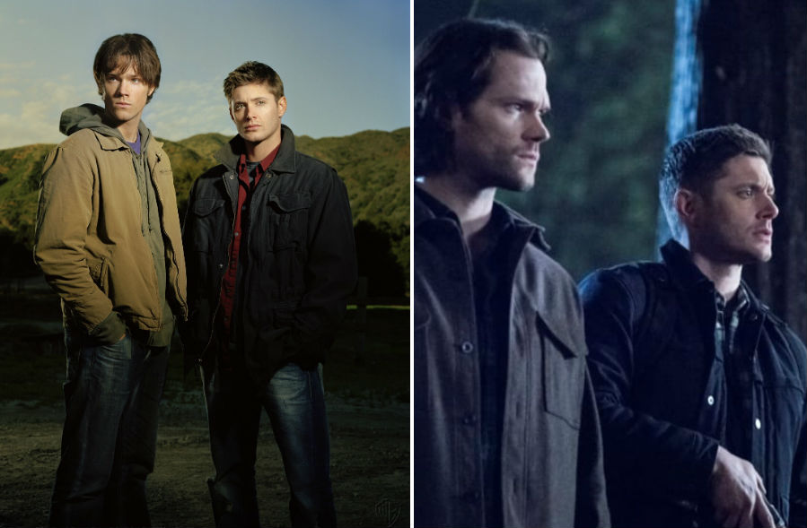 Supernatural | 8 Shows That Overstayed Their Welcome | Brain Berries