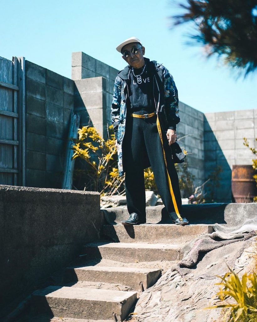 Tetsuya style | Homme Plissé pants  | ZestRadar