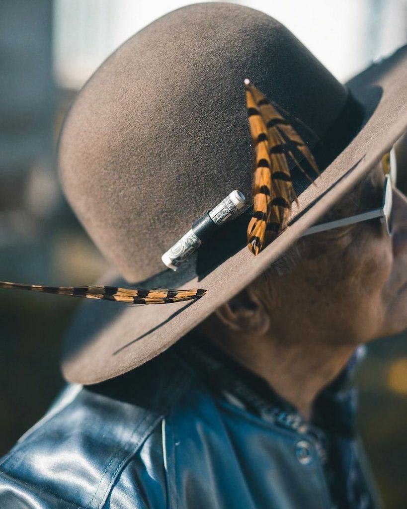 Tetsuya style | Art Comes First hat | ZestRadar