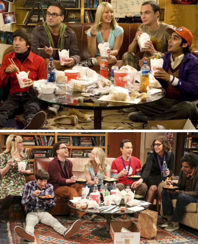 The Big Bang Theory | 8 Shows That Overstayed Their Welcome | Brain Berries