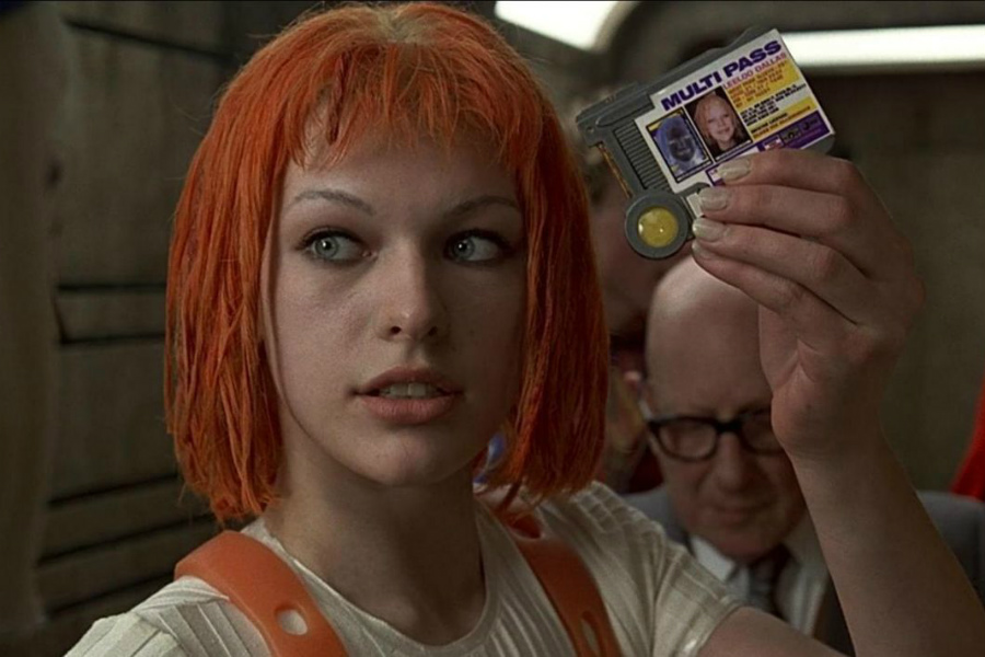 The Fifth Element | The 10 Best Space-Themed Movies Of All Times | ZestRadar