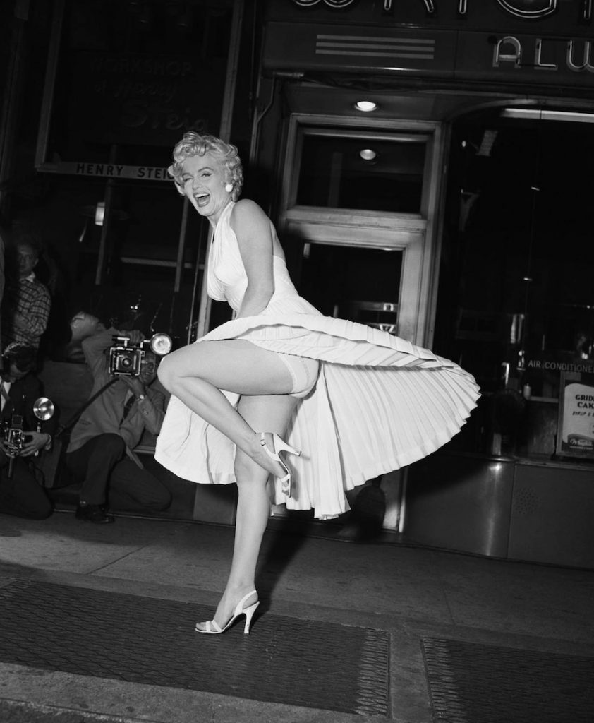 The Seven Year Itch | Behind The Scene Selfies and Snapshots | Brain Berries