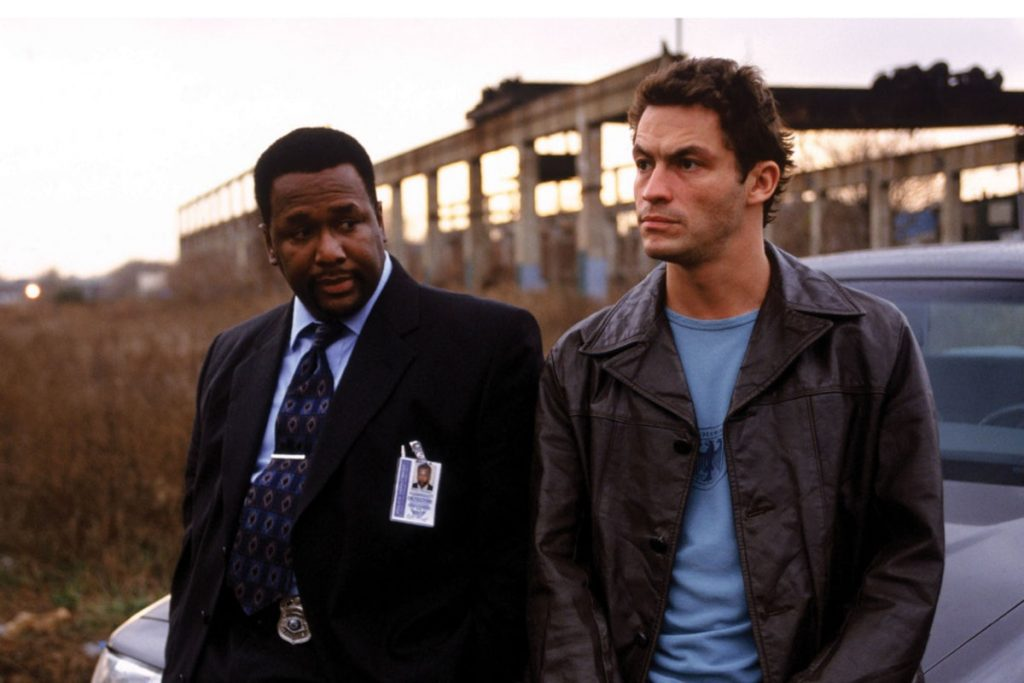 The Wire | 10 Best HBO Series of All Time | Brain Berries