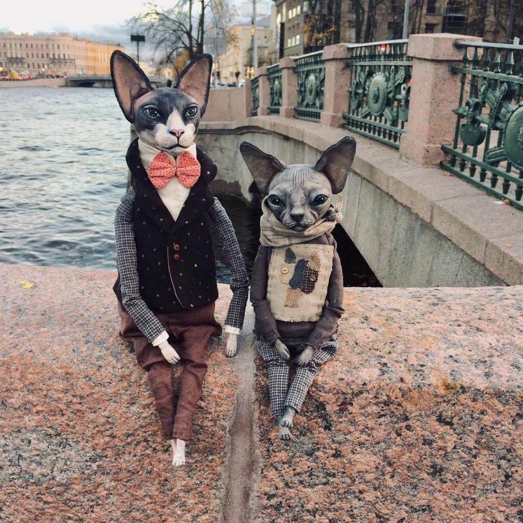 Cat Dolls #2 | Zestradar