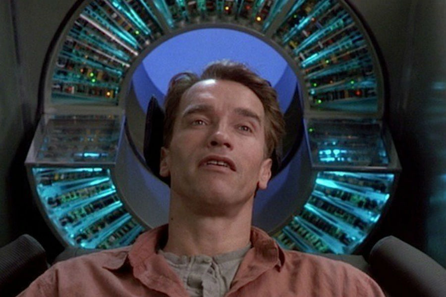 Total Recall | The 10 Best Space-Themed Movies Of All Times | ZestRadar